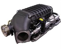 Magnuson HEMI Supercharger System - 2009 - 2010 Chrysler 300C Dodge Challenger/Charger 5.7L V8 HEMI - 01-23-57-057-BL