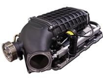 Magnuson Supercharger System - 2011 - 2017 - 01-23-57-058-BL
