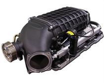 Magnuson Supercharger System (No Calibration) - 2011 - 2014 Dodge Challenger SRT8 6.4L V8 HEMI - 01-23-64-005-BL