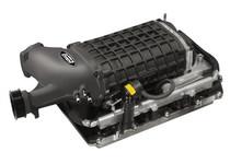 Magnuson Supercharger System - 2006 - 2010 Jeep Grand Cherokee SRT8 6.1L V8 HEMI - 01-23-61-561-BL