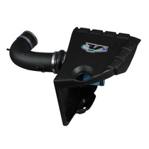 Volant Cold Air Intake (Powercore Filter)- 2010-2015 Chevy Camaro SS (6.2L V8) - 415062