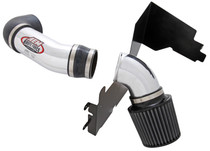 AEM Brute Force Cold Air Intake (Polished Tube) - 2004 Pontiac GTO (5.7L LS1) -  21-8016DP