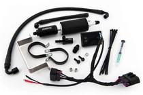 DSX Auxilary Fuel Pump Kit - 2014+ Chevy Corvette - DSX-AUX-C7