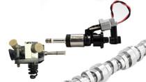 Lingenfelter High Flow Direct Injection Fuel Injectors, Pump and Camshaft Kit for GM Gen V V8 Applications - GM Gen V Applications (LT1/LT4) - L700046914