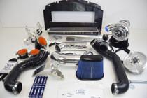 A&A Supercharger System - 2014+ C7 Chevy Corvette (6.2L LT1) - AAC7SCKIT-01