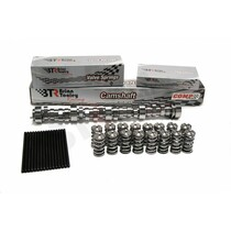 Brian Tooley Racing LSA - Positive Displacement Supercharged Cam Kit - BTR LSA/P.D.S CAM KIT