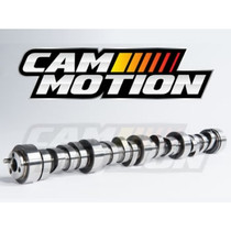 Cam Motion Junkyard Dog Camshaft - Cathedral Port  - CM0076