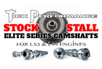Tick Performance STOCK Converter Camshaft for LS3 & L99 Engines - TPSCC0013