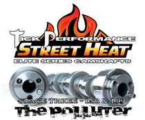 Tick Performance Street Heat Stage 3 POLLUTER Camshaft for LS3 & L99 Engines - SH0033