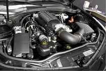 Whipple Roots Supercharger (Complete Kit) - 2013-2015 Chevy Camaro SS (6.2L)