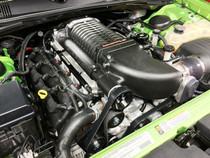 Whipple Roots Supercharger (Tuner Kit) - 2011-2018 Dodge Charger, Challenger, Magnum & Chrysler 300 SRT  (6.4L V8)