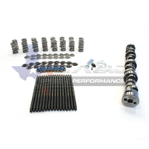 Texas Speed & Performance Camshaft Package- 6.2L LT1/LT4/L86 - 25-LT1CAMPKG