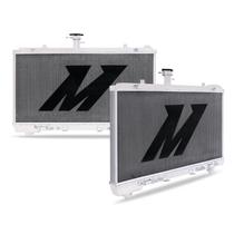 Mishimoto Performance Aluminum Radiator - 2012-2015 Chevy Camaro SS (6.2L V8) - MMRAD-CSS-12