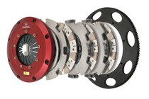 Mantic 9000 Series Triple  Disc Clutch - Cerametallic - 2010-2015 Chevy Camaro SS (6.2L V8) - M931205