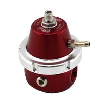 Turbosmart Fuel Pressure Regulator FPR1200 -6AN - Red - TS-0401-1110
