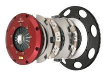 Mantic 9000 Series Twin Disc Clutch - Cerametallic - 2009-2015 Cadillac CTS-V - M921242