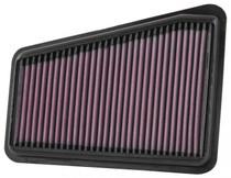 K&N Left Side Replacement Air Filter- 2018+ Kia Stinger (3.3L V6 Turbo) - 33-5067