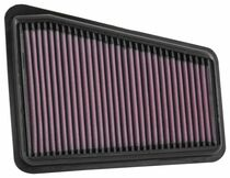 K&N Right Side Replacement Air Filter- 2018+ Kia Stinger (3.3L V6 Turbo) - 33-5068