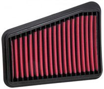 AEM Dry Flow Factory Replacement Filter (Left Side) - 2018+ Kia Stinger (3.3L V6 Turbo) - 28-50067