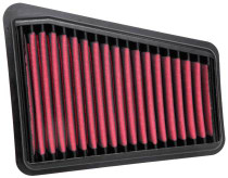 AEM Dry Flow Factory Replacement Filter (Right Side) - 2018+ Kia Stinger (3.3L V6 Turbo) - 28-50068