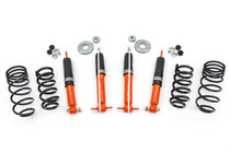 UMI Performance Lowering Spring & Komi STR.T Shock Kit - 1993-2002 Camaro & Firebird - 2061STRT