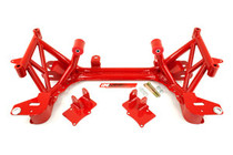 UMI Performance Tubular K-Member (with SBC/BBC Motor Mounts) - Road Race Version - 1993-2002 Camaro & Firebird - 2324
