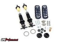 UMI Performance Single Adjustable Monotube Front Coilover Kit - 1993-2002 Camaro & Firebird - 2053-600T