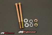 UMI Performance Rear Torque Arm Hardware Kit - 1982-2002 Camaro & Firebird - 3003