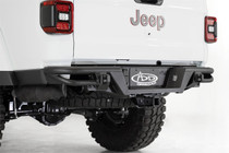Addictive Desert Designs R978581280103 - GGVF--ADD PRO Bolt-on Rear Bumper
