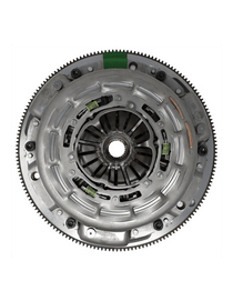 Monster R Series Twin Disc Clutch Package (Rated to 1100 RWHP/RWTQ) - 2005-2013 Chevy Corvette (excluding C6 ZR1) - R2-9524-C6