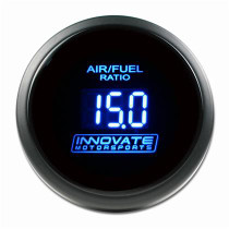Innovate Blue DB Air Fuel Gauge with LC-2 Wideband Sensor - 3795