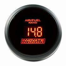 Innovate Red DB Air Fuel Gauge with LC-2 Wideband Sensor - 3796