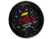 AEM X-Series Wideband UEGO AFR Sensor Controller Gauge - 30-0300