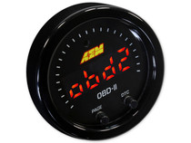 AEM X-Series OBD2 Digital Datastream Gauge - 30-0311