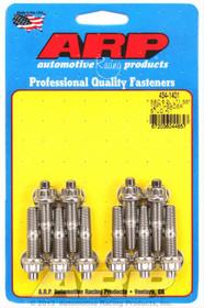 ARP Stainless Steel Header Stud Kit (12 Point Head) - 6.2L LT1/LT4 Applications - 434-1401