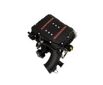 Magnuson TVS1900 Supercharger System (No Calibration) - 2018+ Jeep Wrangler JK & Gladiator JT (3.6L V6) - 05-19-36-003-BL