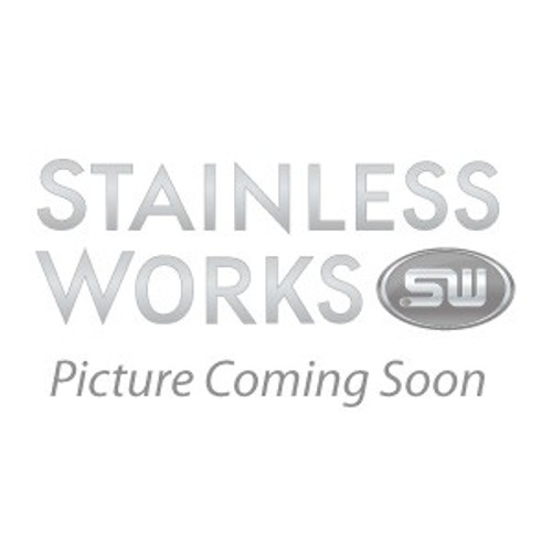 """Stainless Works ZR19092OR - Headers 2"""" With Off-Road Leads Factory Connect"""