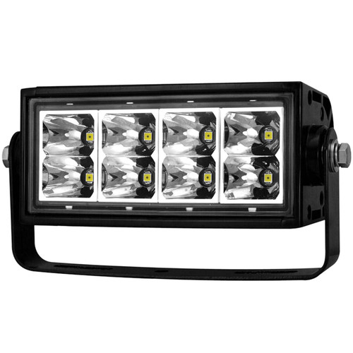 Anzo 881004 - USA Rugged Vision Off Road LED Light Bar