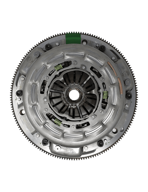 Monster SK Series Triple Disc Clutch Package (Rated to 1300 RWHP/RWTQ) - 2005-2013 Chevy Corvette (excluding C6 ZR1) - SK3-9520-C6