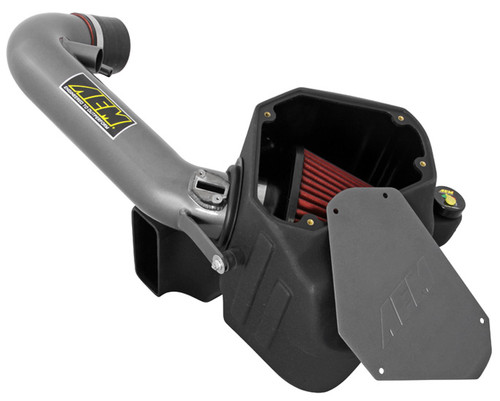 AEM Cold Air Intake - 2011+ Ford Mustang GT (5.0L) - 21-8122DC