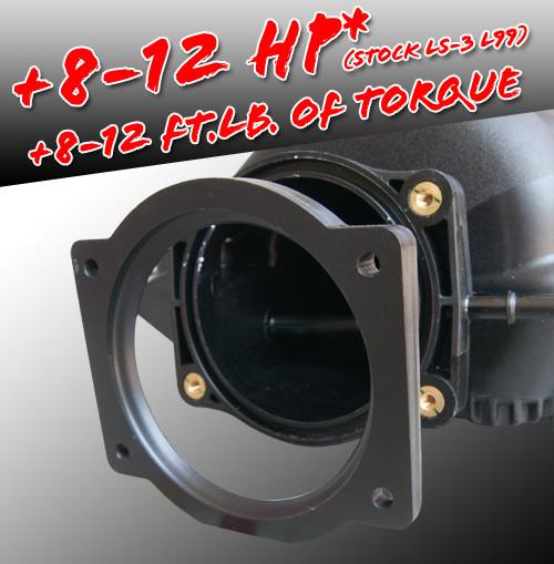 Vararam Power Wedge - 90mm LS3/L99 Applications - VRX-93