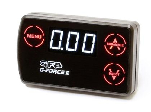 Go Fast Bits G-Force II Electronic Boost Controller  - 3005