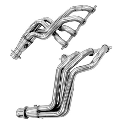 "Kooks 1 7/8"" Long Tube Headers - 2004-2006 Pontiac GTO (LS1 & LS2 V8)"
