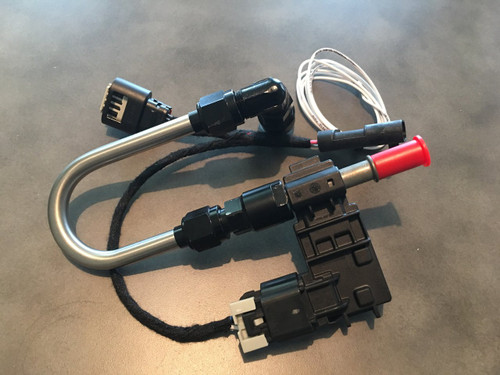 DSX Tuning Flex Fuel E85 Kit - 2017+ ChevyCamaro ZL1 (6.2L LT4) - DSX-17Z