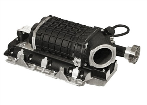 Magnuson Radix Supercharger System - 2003 GM Truck & SUV 4 8L 5 3L 6 0L V8