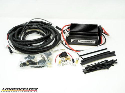 Lingenfelter Fuel Pump Volatage Booster Kit - 2016+ Chevy Camaro SS & ZL1