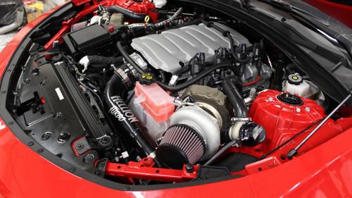 Hellion Twin Turbo System Tuner Kit - 2016+ Chevy Camaro SS (6 2L LT1)