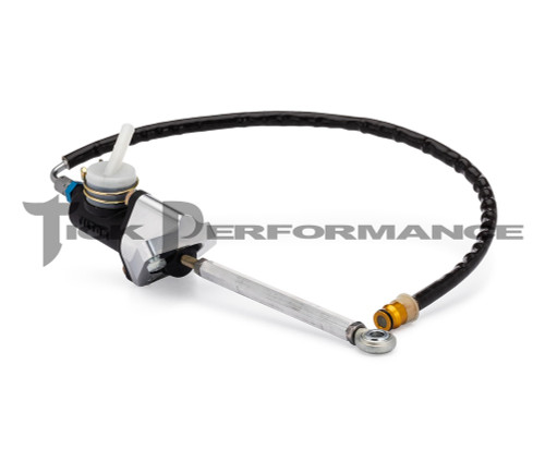 Tick Performance Adjustable Clutch Master Cylinder - 1998-2002 Chevy Camaro & Pontiac Firebird