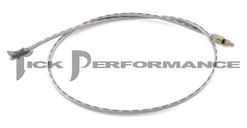 Tick Performance SPEEDbleeder Line - 1997-2004 Corvette C5 & Z06, 2004-2006 Pontiac GTO, 1998-2002 Camaro & Firebird V8