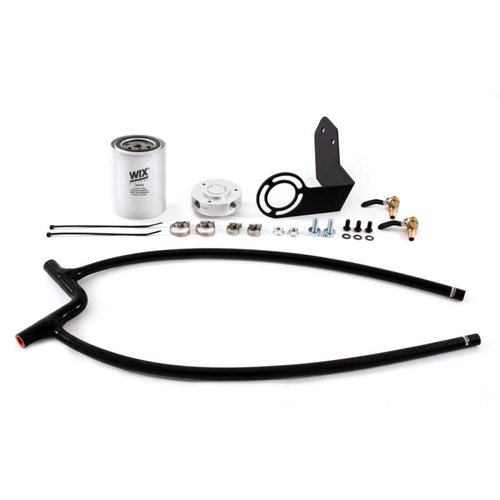 Mishimoto Coolant Filtration Kit - 2012-2018 Jeep Wrangler JK (3.6L V6)